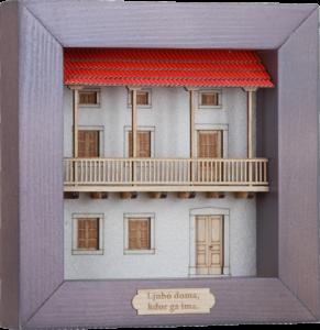 Kraška hiša